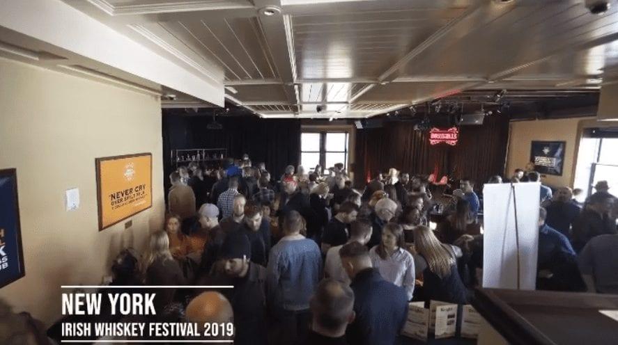 Whiskey & Wealth Club | Whiskey & Wealth Club at the NY Whiskey Fest, United States.
