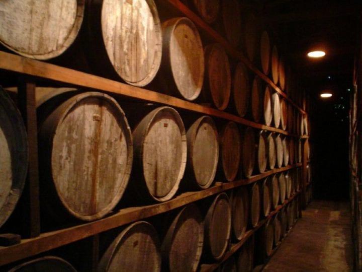whiskeywealth club-whiskey-cask