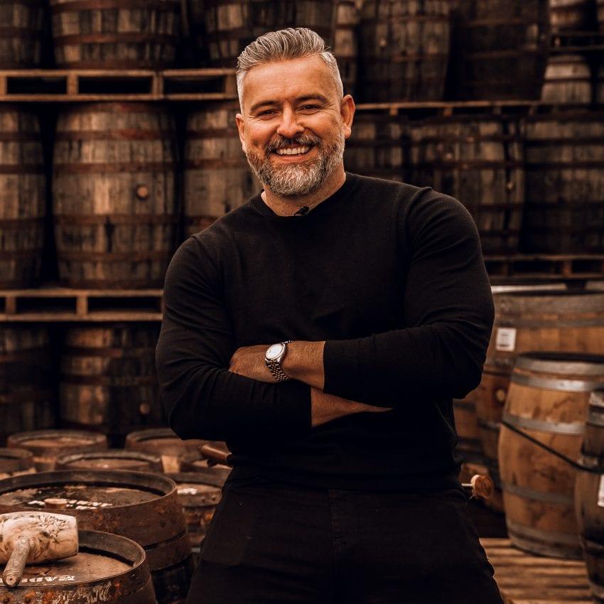jay-bradley-whiskey-casks