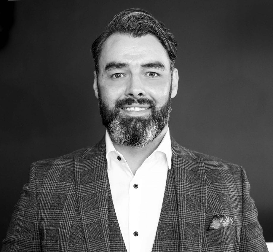 Diarmuid Duffy, Wealth Manager at Whiskey & Wealth Club